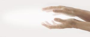 Beaming Reiki Healing Energy